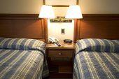 Hotel Room Guatemala
