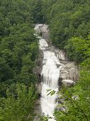 Lower Whitewater Falls, SC