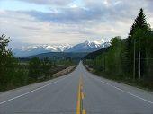 Golden Road To Glacier