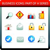 3 Business Icon Series.eps