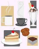 Cafe Snacks