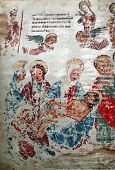 Medieval missal