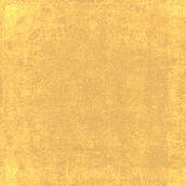 Background Worn Gold