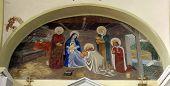 pic of magi  - Nativity Scene - JPG