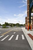 Storeside Parking Lot