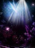 Magical Dance Floor