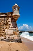 Fortress Ponta Da Bandeira, Detail