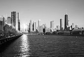 O Skyline de Chicago