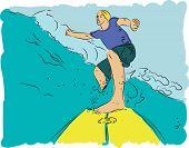 cara de surf