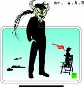 Mr War