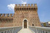 Castle Of Galliate