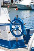 Sailor Wheel