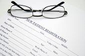 Patient Registration Form