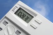 Sky Thermostat 78 Degrees Cool V2