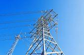 High-voltage Support