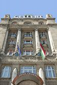 Gellert Hotel And Thermal Spa