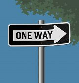 Sign_Oneway.Ai