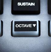 Midi Keyboard Part