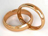 untrennbare Ringe