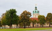 Schloss Charlottenburg (Charlottenburg Palace)