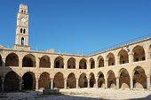 Ancient Caravanserai