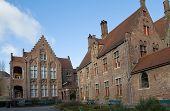 Old St. John's Hospital. Bruges, Belgium