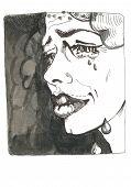 woman in comics