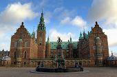 Fredriksborg Castle