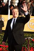 LOS ANGELES - JAN 27:  Eric Stonestreet arrives at the 2013 Screen Actor's Guild Awards at the Shrin