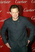 PALM SPRINGS, CA - JAN 5:Bill Pullman arrives at the 2013 Palm Springs International Film Festival's