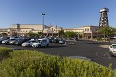 Texas Station Hotel In Las Vegas, Nv On May 29, 2013