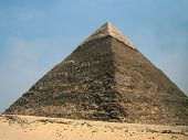 Cheope Pyramid