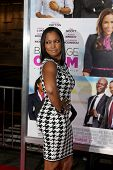LOS ANGELES - SEP 25:  Garcelle Beauvais at the