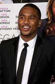 LOS ANGELES - SEP 25:  Trey Songz at the