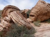 Red Rock Canyon Las Vegas 1