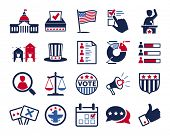 stock photo of voting  - Politics - JPG