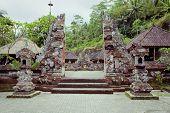 picture of gunung  - Gunung kawi temple in Bali island - JPG
