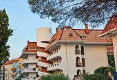 Giardin Naxos. Hotel