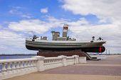 Boat Memorial