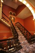 Hotel Treppe