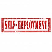 Self-employment-stamp