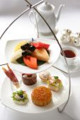 High Tea Is Served With Elegance