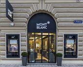 Montblanc Shop