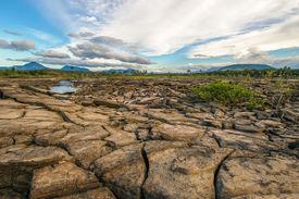 foto of canaima  - Highly detailed image of Canaima National Park Venezuela - JPG