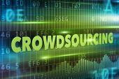 Crowdsourcing concept