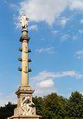 Columbus Circle Monument