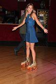 vLOS ANGELES - SEP 3:  Renee Bargh at the