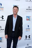 LOS ANGELES - SEP 4:  Chris Harrison at the Ping Pong 4 Purpose Charity Event at Dodger Stadium on September 4, 2014 in Los Angeles, CA