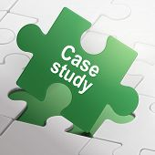 Case Study On Green Puzzle Pieces