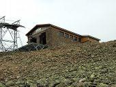 Snezka Mountain Funicular (1602 M)
